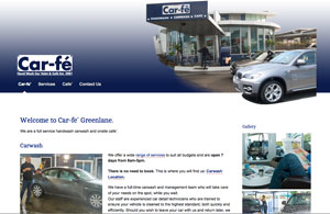 Exclamationmark Advertising Portfolio: car-fe.nz